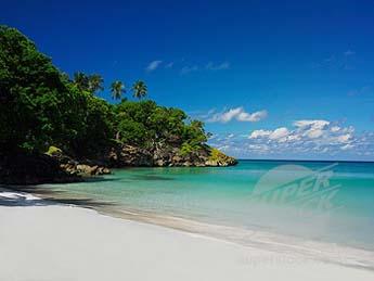 Providencia Island Beach